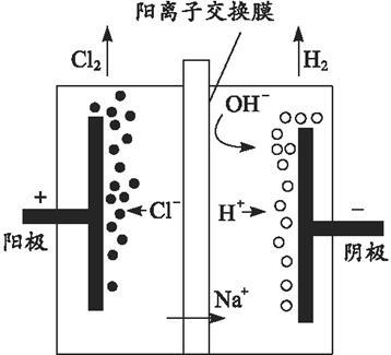 (3)电镀的原理:电镀时,一般用含有镀层金属离子的电解质配成电镀液