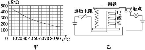 计数器 电磁铁 实物电路图