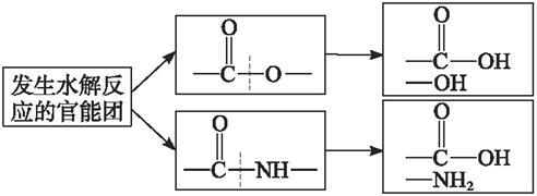 试推测该有机物的结构简式,并写出一种与它互为官能团异构的有机物的